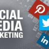 Kursus Social Media Marketing Facebook Twitter Google +
