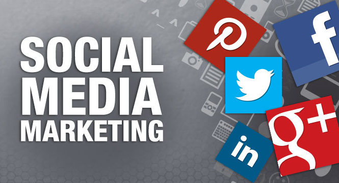 Kursus Social Media Marketing Facebook Twitter Google +
