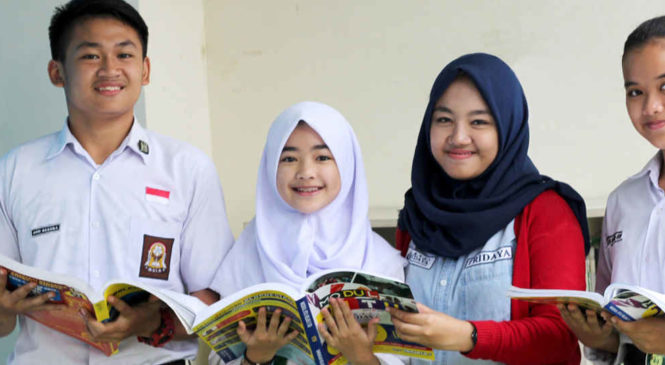 Les Privat Bahasa Indonesia Jogja