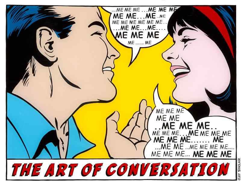 Kursus Conversation Jogja