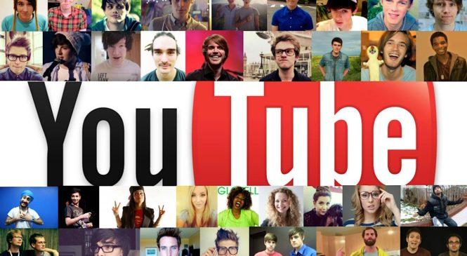 Kursus Video Youtube Jogja
