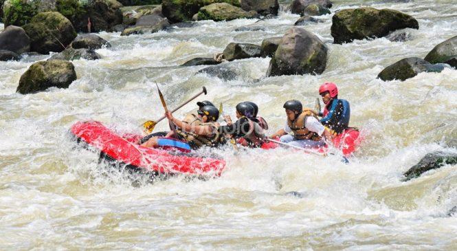 Paket Wisata Outbound Terlaris di Jogja